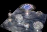 Доказ многомировой Всесвіту знайшли в простому досвіді