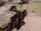 Геологи: Від Африки може відокремитися величезний шматок