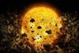 Астрономи помітили поглинання планети зіркою