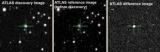 В сузір\'ї Геркулеса зафіксували дивний спалах