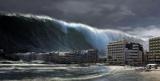 Вчені: Танення льодовиків загрожує цунамі гігантськими