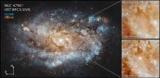 Астрономи зняли народження наднової зірки