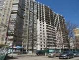 Будівництво ЖК SOLAR CITY в Святошинському р-ні Києва